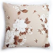 Купить <b>декоративные подушки</b> и наволочки коричневые в Москве ...