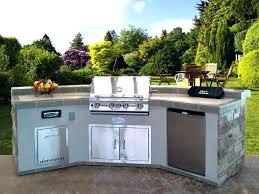 prefabricated outdoor kitchen pool prefabricated