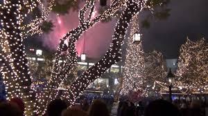 Glendale Americana Christmas Tree Lighting Americana Christmas Tree Lighting 2013