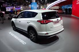 2019 Toyota RAV4 Redesign, Release date, Colors, Spy shots, Price