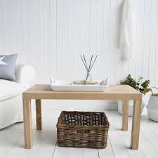 coffee table for new england and