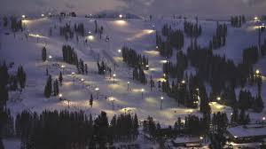 Mammoth Mountain Night Of Lights 2015 New Terrain Fat Bikes Rfid Tags And Much More Food
