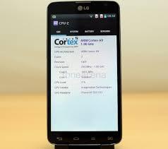 LG G Pro Lite Dual Benchmarks