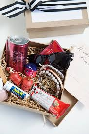 a darling bridesmaid survival kit we are obsessed and hope you are too