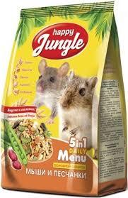 "<b>Happy Jungle</b> | Зоомагазин ""Жизель"""