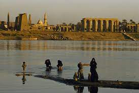 سد النهضة.. معركة نهر النيل التاريخية بين الأحباش والمصريين – ضد الارهاب