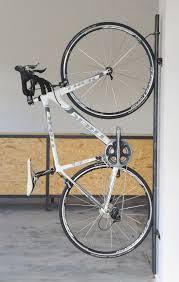 Rack for hanging a bike - need.