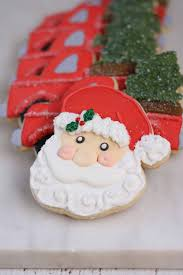 Find six amazingly inventive ideas for your holiday cookies here! Christmas Decorated Sugar Cookies With Royal Icing A Farmgirl S Kitchen