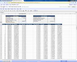 5 Year Amortization Schedule Excel Schedule Template Loan Repayment Excel Auto Amortization Car