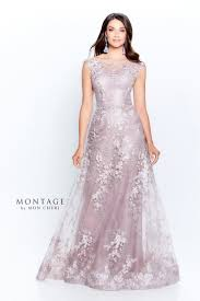 Designer Mother Of The Bride Gowns Mother Of The Bride Dresses By Montage Mon Cheri Special
