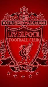 iPhone Wallpaper HD Liverpool