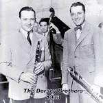 The Dorsey Brothers' Orchestra 1935