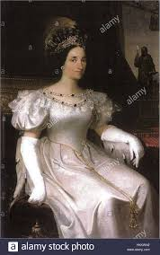 Maria Beatrice Vittoria di Savoia Foto stock - Alamy