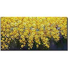V-inspire Art, 24X48 Inch Oil Paintings On Canvas ... - Amazon.com