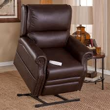 serta lift chair. Large Picture Of Serta Comfort Lift 900 Sheffield Chair-Viva Cocoa Chair A