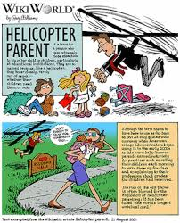 how to work helicopter parents blog usc rossier online all teachers have been there at some point a parent calls to scream at you over her son s c grade on an essay demanding that you give him a higher grade