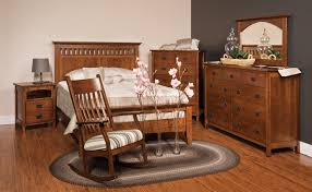 styles of bedroom furniture. Craftsman Style Buffet Mission Portland Furniture Amish Bedroom Rocking Chair Styles Of O