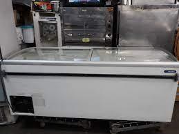 Freezer Ilha Horizontal 770 Litros Para Congelados MetalFrio ( Usado -  Ótimo Estado ) - O Rei das Padarias