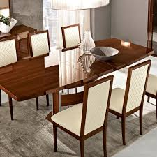Italian Extendable Dining Table High Dining Room Tables High End Dining Room Tables High Dining