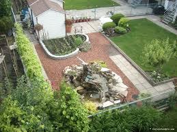 Gallery Of Garden Ideas Cheap Backyard Landscaping Small Simple Backyard Garden Ideas