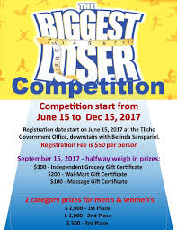 Biggest Loser Excel Spreadsheet Biggest Loser Certificate Template Weight Loss Challenge