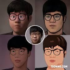 ToonMe เนรมิตใบหน้าคุณสู่ตัวการ์ตูนด้วย AI