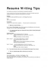 Best Font Size For Resume Template 2012 Times New Roman And Cover