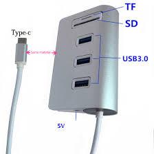 <b>USB</b>-<b>хаб</b> и кардридер <b>Satechi Aluminum</b> USB 3.0 Hub & Card ...