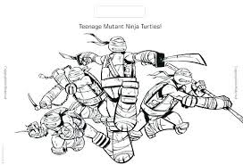Free Ninja Turtle Coloring Pages Best Coloring Pages 2018