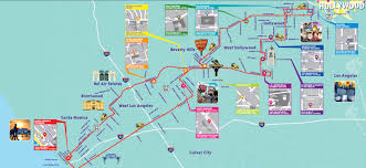 maps update  tourist attractions map in louisiana – los