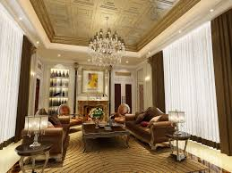 Luxury Living Room Decorating Living Room Baroque Living Room Luxurious Living Rooms