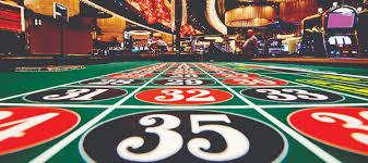 Casino Gambling Bill Passes First Hurdle In Grenada - Pride News