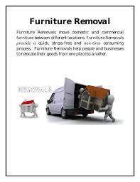 Es Removals Furniture Removal Adorable Furniture Removals Exterior