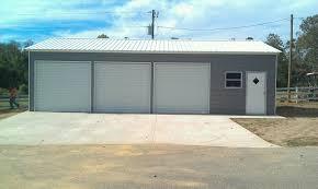 Garage Door garage door repair jacksonville fl photographs : Metal Garages Destin FL | Florida Metal Garages