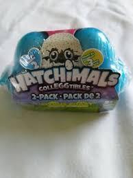 Details About Hatchimals Colleggtibles Season 2 Citrus Coast Surprise Egg Carton 2pack