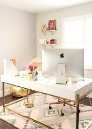 home office home ofice design small. Chic Office Essentials The Fancy Things Fashion Spaces And Home Photos Dream Ofice Design Small L