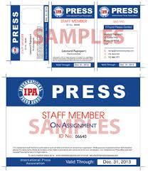 Cards Benefits Press Membership International Free - Of Association