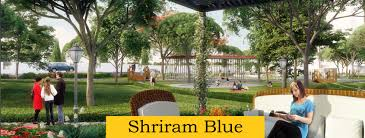Shriram Blue is a project in KR Puram Off old madras road bangalore