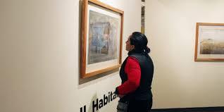 """La colección """"Estela Shapiro"""" del IPBA y su nueva museografía ..."""