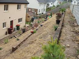 Small Picture Garden Design On Steep Slopes Slope Landscape Juice Network With
