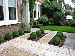 small front garden design you