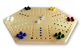 Wooden Aggravation Board Game Wooden Aggravation Game Board Oak or Maple Wood AmishToyBox 25