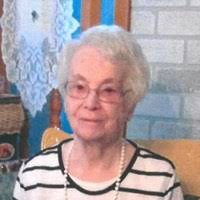 Adelaide Colbourne nee Parsons Obituary - Legacy.com