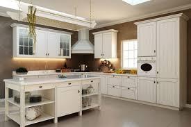 Modern Kitchen Design Ideas  Kitchen Designs  Al Habib Panel DoorsInterior Kitchen Decoration