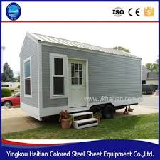 Small Picture Tiny House On Wheels Trailer House Wooden India Price Prefab