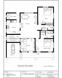 adorable south facing house plans indian style lovely idea 7 500 sq ft house plans south facing 2 bedrooms in india