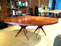 modern round dining table for 6 modern round dining table room sets lovable for 6 stunning