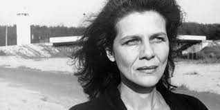 18.09.1944 insel wollin (heute wolin, polen). Grischa Huber Actress Filmmakers