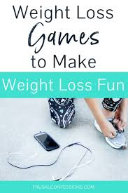 Weight Loss Games 23 Fun Games For Weight Loss