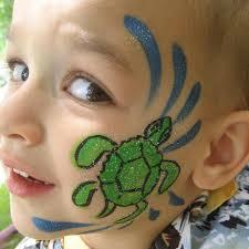 face painting ideas for boys